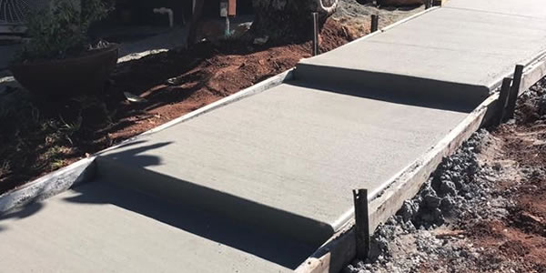 highstyle concreting